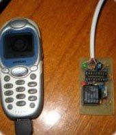 Как сделать сигнализацию из телефона