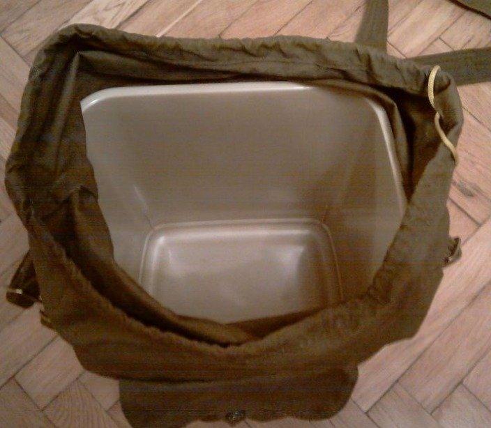 Как сделать охотничий рюкзак сумка рюкзак для металлоискателя