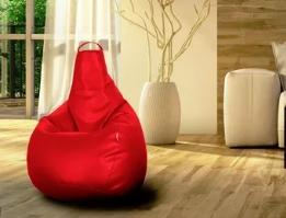 Бескаркасная мебель и ее плюсы