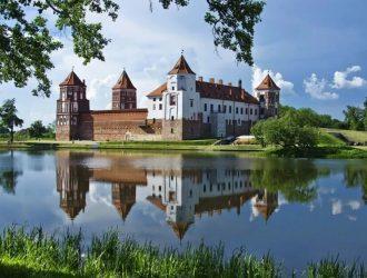 Отдых в Белоруси – что посмотреть?