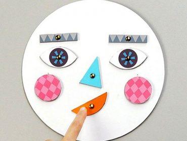 Самодельные игрушки для детей своими руками